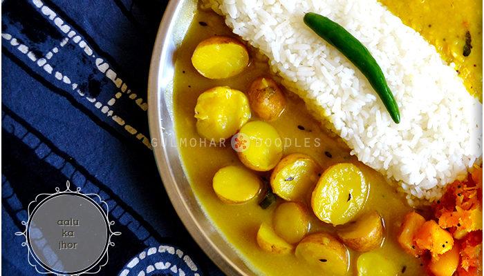 Jharkhand Food Series – 02