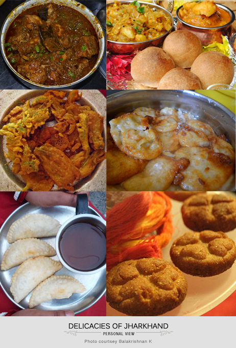 Delicacies of Jharkhand, Jharkhand State, Food of Jharkhand, Thekua, Malpua, Chicken Curry, Pumpkin Flower Fritters, Litti, Chokha, Pidakiya, Gujhiya, Lost Recipes, Street food, Indian Food, Foodie, Love for food, Morning Rituals, Breakfast, Chai Lover, Life, Happiness, Art, Thoughts, Doodles, Love, Inspiration, Quotes, Happiness, Recipes, Sowing Happiness, Spreading Love, Positive Thoughts, Gulmohar Doodles, Puneeta Prakash Blog, Puneeta Prakash, Personal Blog, Blogger