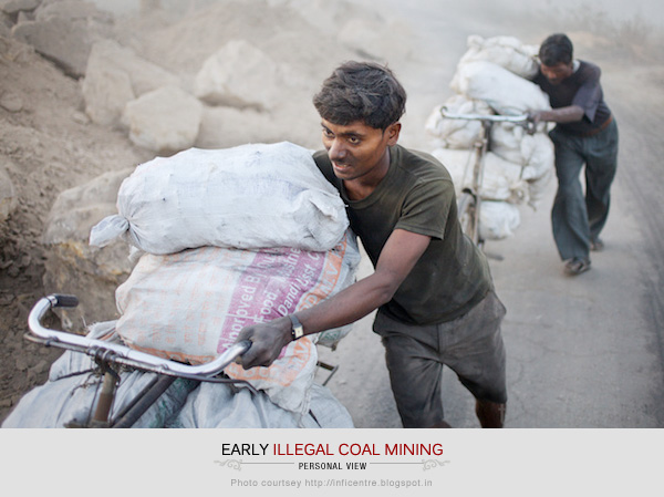Collier, Poor Collier, Illegal Coal Mining, Coal Theft, Coal, Life and Struggles, Illegal Activities, Jharkhand, Tough Life, Finding Happiness, Earning a Living, No Choice, Poverty, Jobless, Need for Money, Boundaries, Amen, Quote Of the Day, Art, Thoughts, Doodles, Love, Inspiration, Quotes, Happiness, Recipes, Sowing Happiness, Spreading Love, Positive Thoughts, Gulmohar Doodles, Puneeta Prakash Blog, Puneeta Prakash, Personal Blog, Blogger