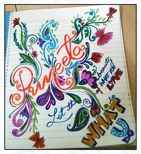 Doodle of the Day, Love for Doodling, Doodle, Markers, Colors, Bored Soul, Office Motivation, Starting my Day, Art, Thoughts, Doodles, Love, Inspiration, Quotes, Happiness, Recipes, Sowing Happiness, Spreading Love, Positive Thoughts, Gulmohar Doodles, Puneeta Prakash Blog, Puneeta Prakash, Personal Blog, Blogger