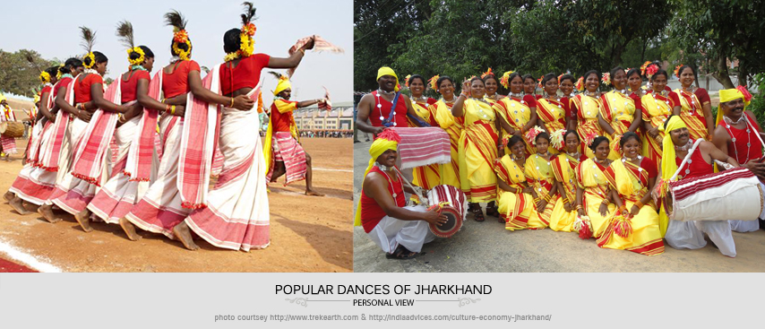 Popular Dances of Jharkhand, Love for Nature, Nature, Beautiful Jharkhand, Jharkhand State, Get to Know Jharkhand, Life, Happiness, Art, Thoughts, Doodles, Love, Inspiration, Quotes, Happiness, Recipes, Sowing Happiness, Spreading Love, Positive Thoughts, Gulmohar Doodles, Puneeta Prakash Blog, Puneeta Prakash, Personal Blog, Blogger