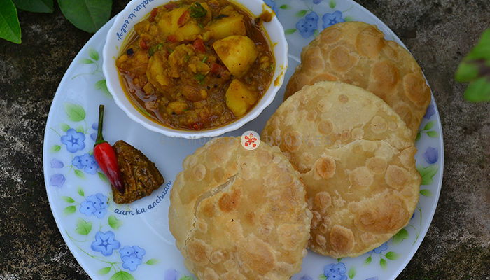 Jharkhand Food Series – 01